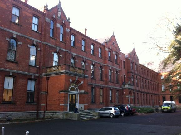 UCD, Blackrock Campus.