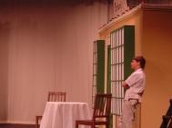 Romeo and Juliet, 2005.