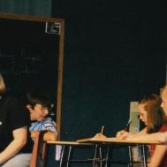 The Last Dance, 2003