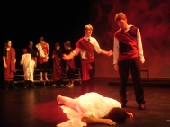 The Tragedy of Julius Caesar, 2007