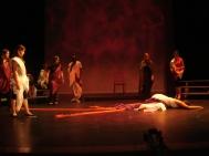 The Tragedy of Julius Caesar, 2007
