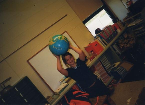 Liz 4th grade 1